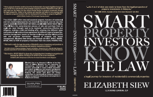 Smart Property Investors Know The Law